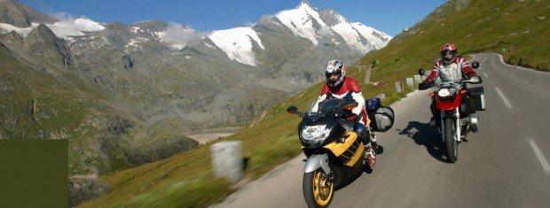 """Villach Alpen Road Motorcycling"""