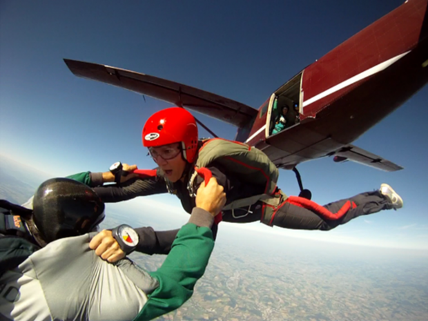 """Wels Skydiving"""