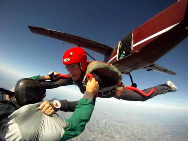 """""""Wels Skydiving"""""""
