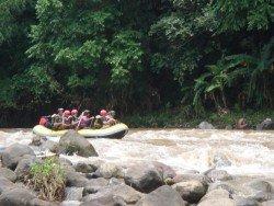 Elo River, Yogyakarta