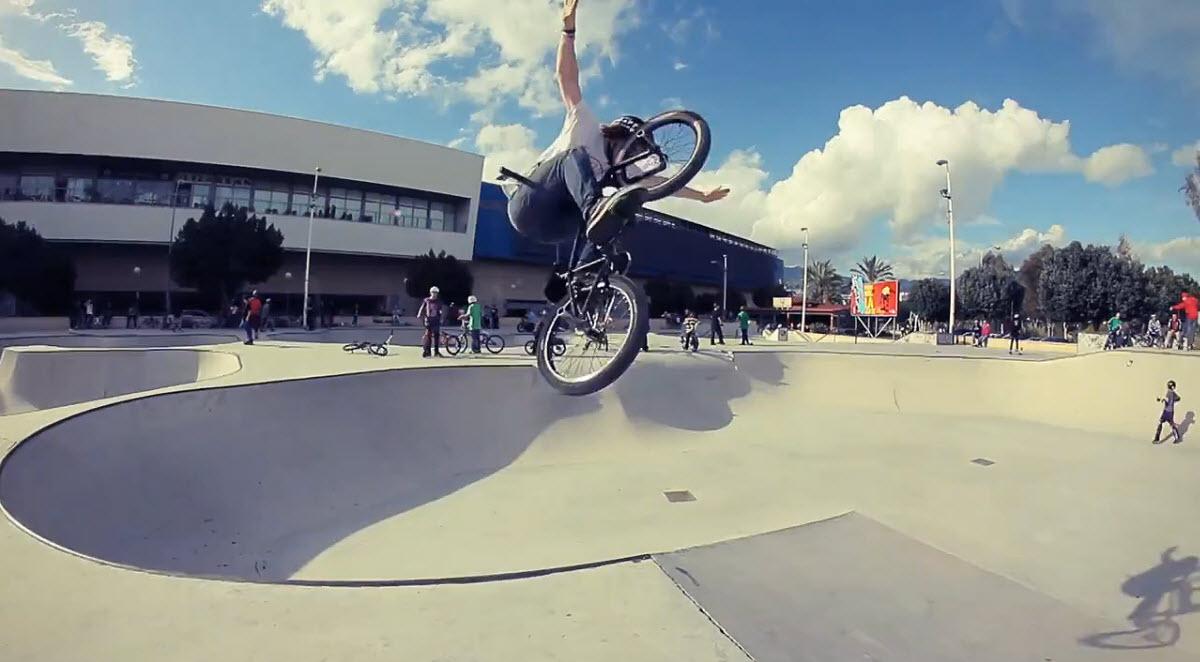 Bike Park Freestyle