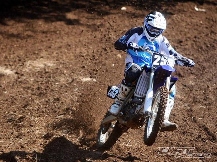Pro Practice: Milestone Ranch MX | Transworld Motocross