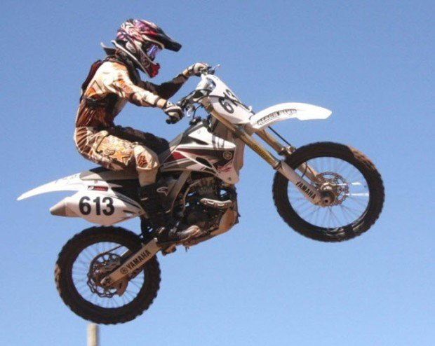 """""""Alma MX Park Motocross"""""""