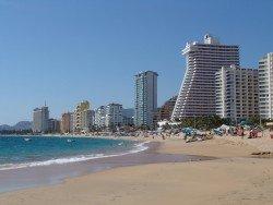 Condesa Beach, Acapulco