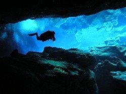 Lucice Cave, Brac Island