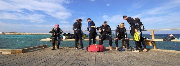 """""""Diving at Soma Bay"""""""