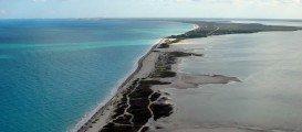 Isla Blanca, Yucatan Peninsula