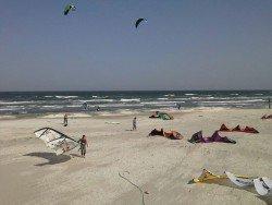 Kazeboo Beach, Constanta