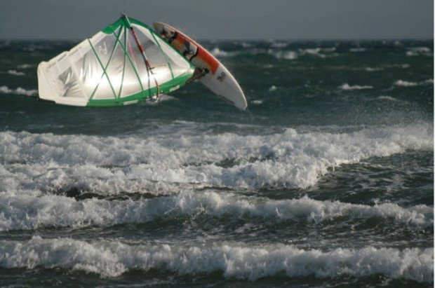 """""""Loutsa Windsurfer"""""""