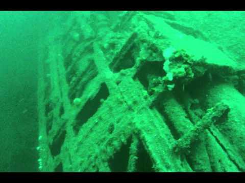 ''Scuba Diving at U-260''