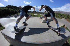 Gent Skatepark (Kaizerpark), Ghent