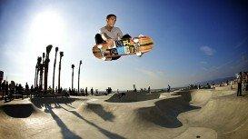 Ocean Bowl Skate Park, Ocean City