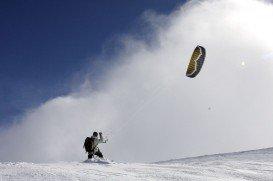 Sureanu Plateau, Transalpina Ski Resort
