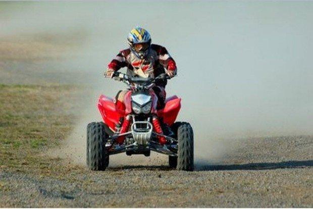 """Sunnyside ATV Paradise Quad Biking"""