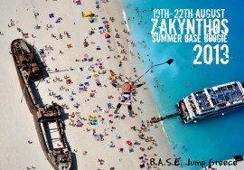ZAKYNTHOS Summer Base Boogie 2013