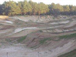 Calverton MX Track, Calverton