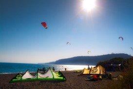 Paramali Beach, Limassol
