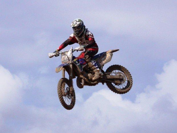 """""""Motocross at Full Throttle Motorosss Park"""""""