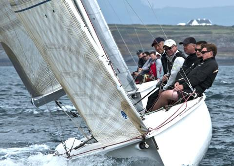 ''Sailing at Baltimore''