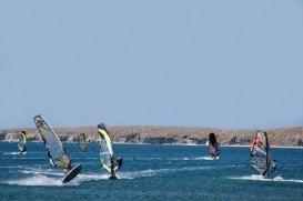 Sigri Bay, Lesvos Island