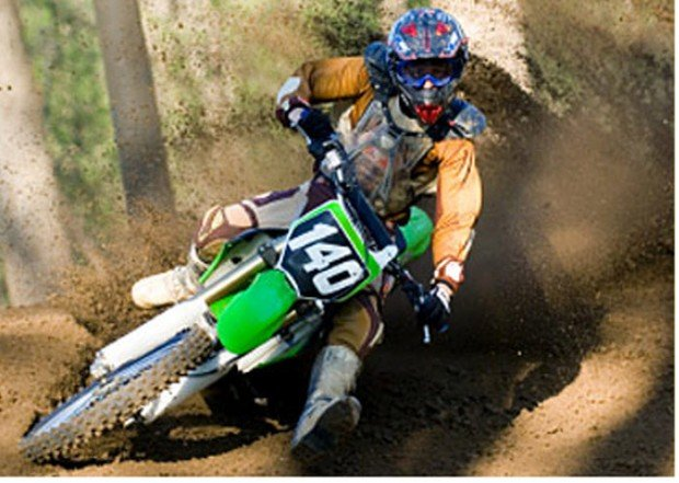 """Desoto MX Park Freestyle Motocross"""