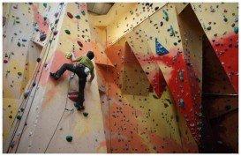 Redpoint Climbing Centre, Birmingham