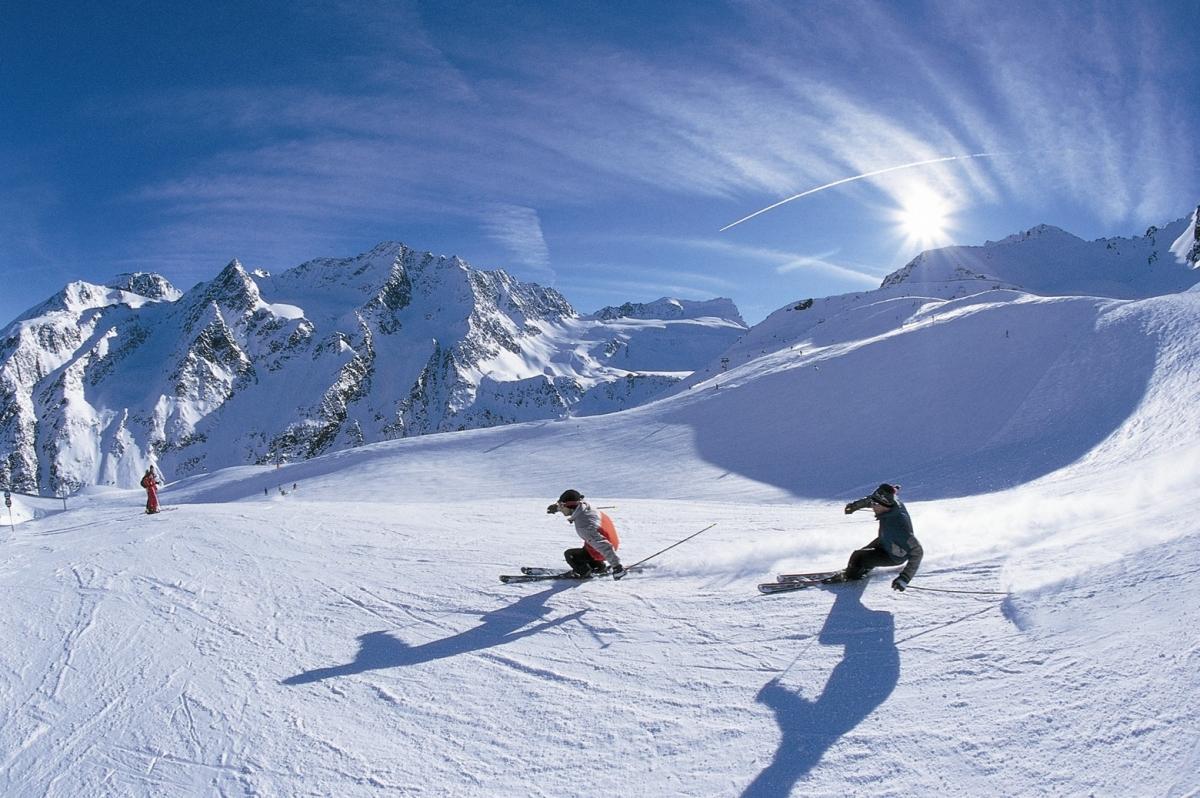 Auli, the ski destination of India! 2