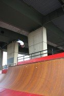 Newport Skatepark, Newport
