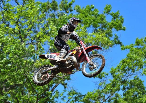 """Motocross at Diamondblack Motocross"""