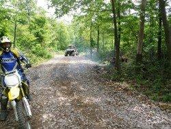 Meadow Mountain Trail System, Grantsville