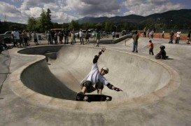 Dreamland Skate Park, Hammond