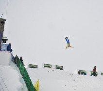 Whiteface Mountain Ski Center, Wilmington