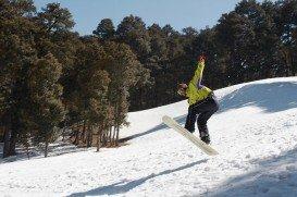 Auli Ski Resort, Joshimath