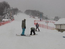 Holiday Valley, Ellicottville