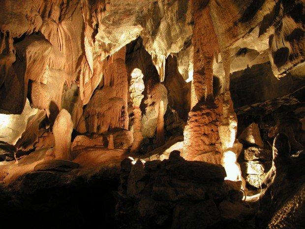 """""""Caving – Spelunking at Jaintia Hills"""""""