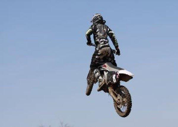 """Joliet Motorsports Park Motocross"""