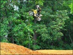 Verterans Motocross Park, Fulton