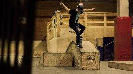 Adrenalin Skatepark, Moscow