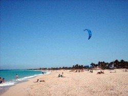 Playa del Este, Havana