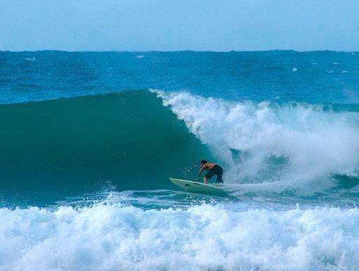 North Island Surf Kayak