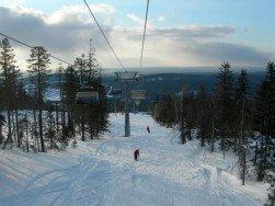 Abzakovo Ski Resort, Beloretsky District