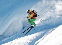 Lagonaki Ski Resort, Maykop