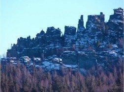 Blue Rocks, Abzakovo