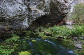Kapova (Shulgan-Tash) Cave, Belaya River