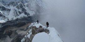 Ama Dablam Mountain, Khumbu