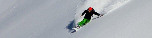 """""""Snowboarding in Gornaya Karusel"""""""