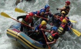 White River-Guzeripl, Maykop