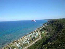 Canasi-Playa Amarilla, Santa Cruz del Norte