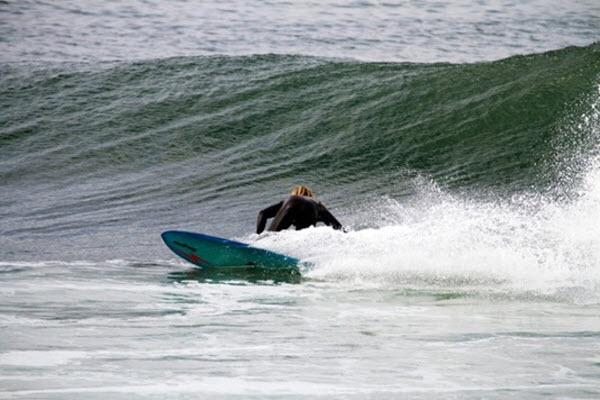 """""""Coxos Surfer"""""""
