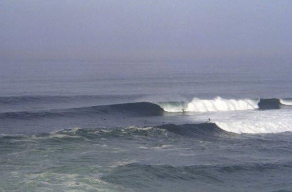 """""""Malhadinha waves"""""""